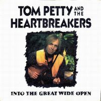 Cover Tom Petty & The Heartbreakers - Into The Great Wide Open