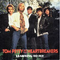 Cover Tom Petty & The Heartbreakers - Learning To Fly
