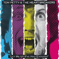 Cover Tom Petty & The Heartbreakers - Let Me Up (I've Had Enough)