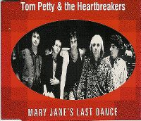Cover Tom Petty & The Heartbreakers - Mary Jane's Last Dance