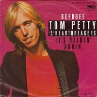 Cover Tom Petty & The Heartbreakers - Refugee