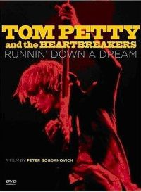Cover Tom Petty & The Heartbreakers - Runnin' Down A Dream