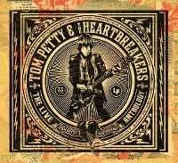 Cover Tom Petty & The Heartbreakers - The Live Anthology