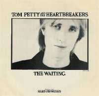 Cover Tom Petty & The Heartbreakers - The Waiting