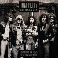 Cover Tom Petty & The Heartbreakers - Torpedoes In Texas - The Houston Broadcast 1979