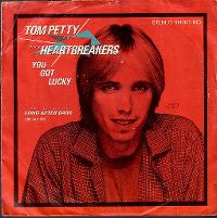 Cover Tom Petty & The Heartbreakers - You Got Lucky