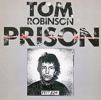 Cover Tom Robinson - Prison