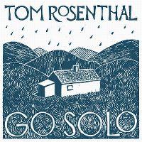 Cover Tom Rosenthal - Go Solo