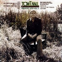 Cover Tom T. Hall - Greatest Hits, Vol.2