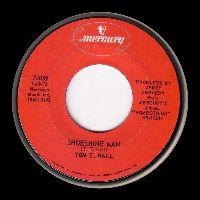 Cover Tom T. Hall - Shoeshine Man