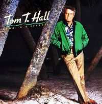 Cover Tom T. Hall - Song In A Seashell