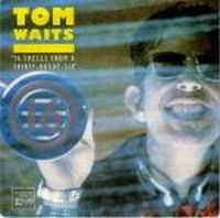 Cover Tom Waits - 16 Shells From A 30.6