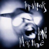 Cover Tom Waits - Bone Machine