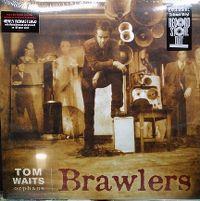 Cover Tom Waits - Brawlers