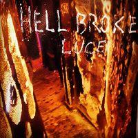 Cover Tom Waits - Hell Broke Luce