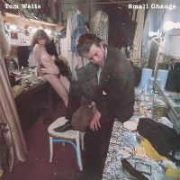 Cover Tom Waits - Small Change
