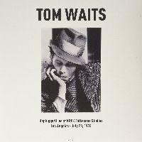 Cover Tom Waits - Unplugged Live At KPFK Folkscene Studios