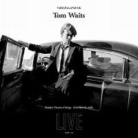 Cover Tom Waits - Virginia Avenue - Live