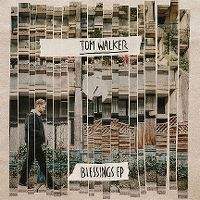Cover Tom Walker - Blessings