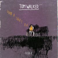 Cover Tom Walker - Leave A Light On