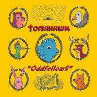 Cover Tomahawk - OddfellowS