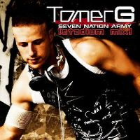 Cover Tomer G - Seven Nation Army