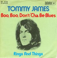 Cover Tommy James - Boo Boo Don't Cha Blue