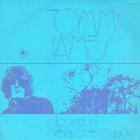 Cover Tommy James - Celebration