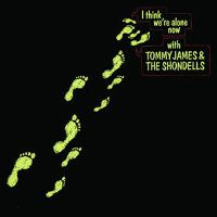 Cover Tommy James & The Shondells - I Think We're Alone Now