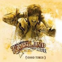 Cover Tommy Lee - Good Times
