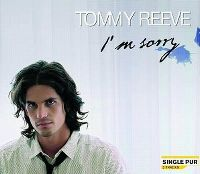 Cover Tommy Reeve - I'm Sorry