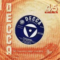 Cover Tommy Steele - It's All Happening