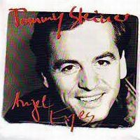 Cover Tommy Steiner - Angel Eyes