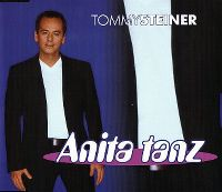 Cover Tommy Steiner - Anita tanz