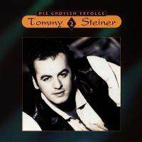 Cover Tommy Steiner - Die großen Erfolge 2