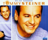 Cover Tommy Steiner - Es ist Sommer