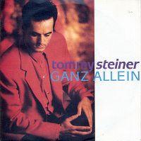 Cover Tommy Steiner - Ganz allein