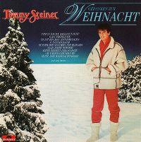 Cover Tommy Steiner - Gedanken zur Weihnacht