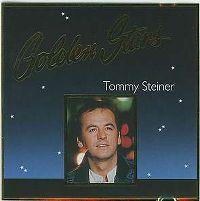 Cover Tommy Steiner - Golden Stars