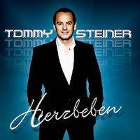 Cover Tommy Steiner - Herzbeben