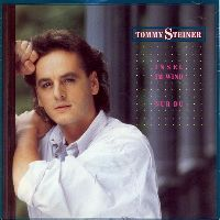 Cover Tommy Steiner - Insel im Wind