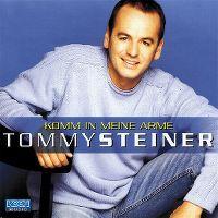 Cover Tommy Steiner - Komm in meine Arme