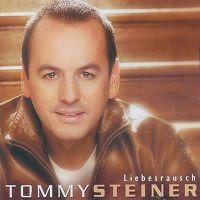 Cover Tommy Steiner - Liebesrausch