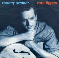 Cover Tommy Steiner - Rote Lippen