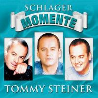 Cover Tommy Steiner - Schlager Momente