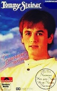 Cover Tommy Steiner - Sommerwind