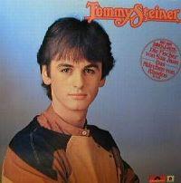 Cover Tommy Steiner - Tommy Steiner