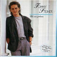 Cover Tommy Steiner - Wie neu geboren