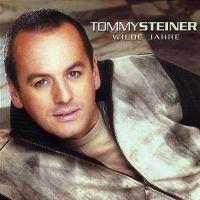 Cover Tommy Steiner - Wilde Jahre