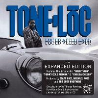 Cover Tone Loc - Loc-Ed-After-Dark